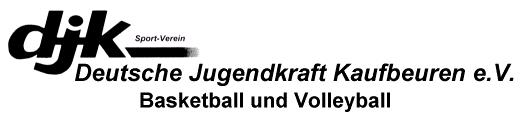 DJK Kaufbeuren e. v.